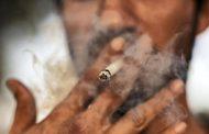 بیماریهای شایع افراد سیگاری
