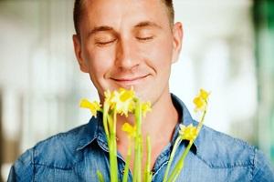 علت کاهش بویایی با افزایش سن