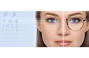 مراقبتهای بعد از لیزیک چشم