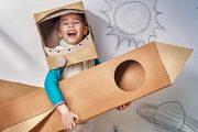 چند راهکار برای پروش خلاقیت در کودکان