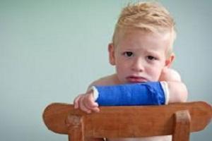 کودکانی که پوکی استخوان می گیرند