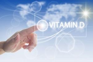 کمبود ویتامین دی در مردان