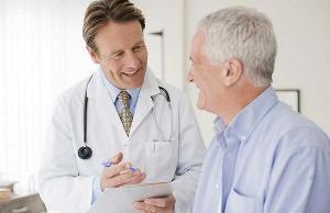 تشخیص بدخیم بودن بیماری پروستات
