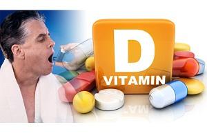 رابطه کمبود ویتامین d و بیماری آسم