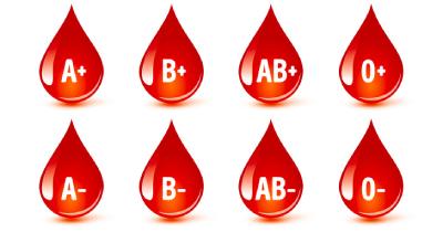 رژیم غذایی مناسب گروه های خونی مختلف