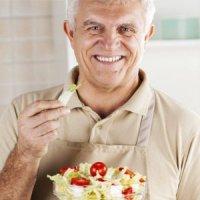 توصیه های طلایی برای حفظ سلامت سالمندان