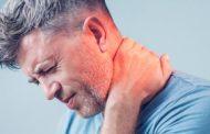 علل و درمان دیسک گردن