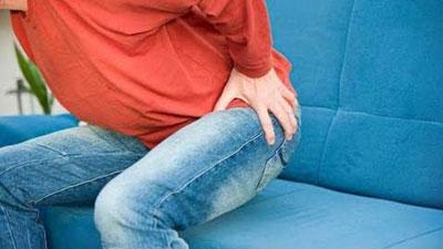 درمان هموروئید با روشهای خانگی