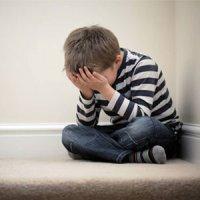 والدین افسرده، فرزندان افسرده تر