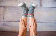 6 علامت در پاها که نشان دهنده مشکلی در ارگانهای داخلی بدن شماست!