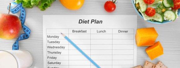 پیشنهادهایی برای کاهش وزن تا شروع سال جدید