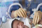 چاقی مادر عامل بروز تشنج و فلج در نوزاد