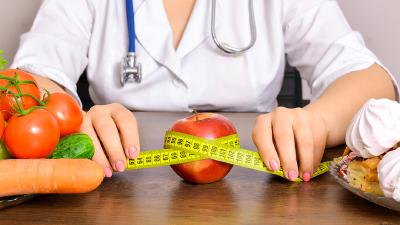 ۳۰ راه حل برای کاهش وزن بدن