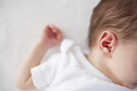 علت و روش های درمان بدفرمی گوش نوزادان