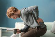 درمان خانگی گردن درد و کمردرد