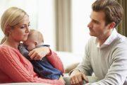 رایجترین مشکلات زندگی زناشویی بعد از تولد بچه