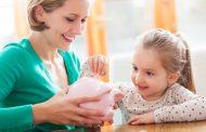 درس هایی برای آموزش چگونگی استفاده از پول به کودکان