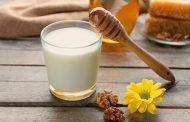 آیا مخلوط شیر و عسل مفید است؟