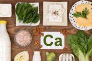 6 منبع غیر لبنیاتی، کلسیم که می توانید از آن استفاده کنید